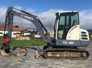 Terex TC 48 mit 2St. Löffel Minibagger