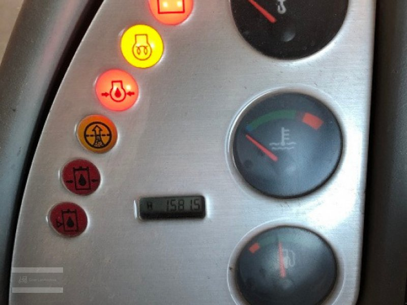 Minibagger des Typs Terex TC 60 erst 1600h!!!, Gebrauchtmaschine in Eging am See (Bild 9)