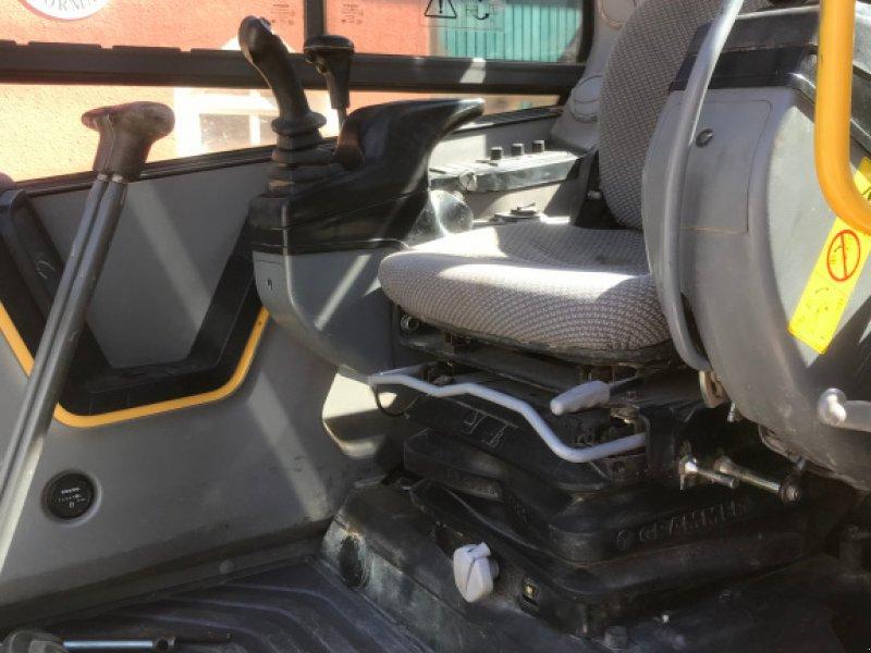 Minibagger des Typs Volvo ECR 58 D MIT SORTIERGREIFER TOP, Gebrauchtmaschine in Weilach (Bild 6)