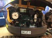 Volvo ECR58 Plus Minibagger