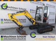 Wacker Neuson EZ28 VDS Kabinenschrägstellung Minibagger