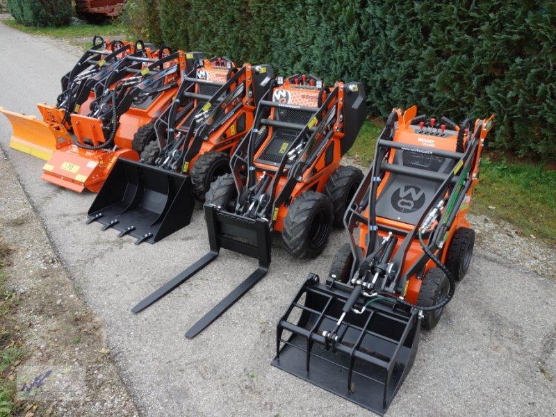 Minidumper typu Cast Group SSQ, Neumaschine w Bruckmühl (Zdjęcie 3)