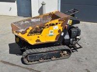JCB HT05 Minidumper