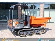 Kubota KC250HR Dumper Minidumper