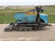 Messersi CH2/R13D Minidumper