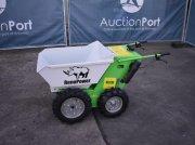Minidumper des Typs Sonstige Renopower 300 E-Wheel, Gebrauchtmaschine in Antwerpen