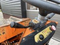 Thwaites MACH 201 dumper Minidumper