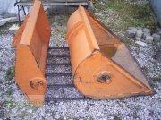 Mistgabel типа Baas Trima 1190, Gebrauchtmaschine в Hiltpoltstein