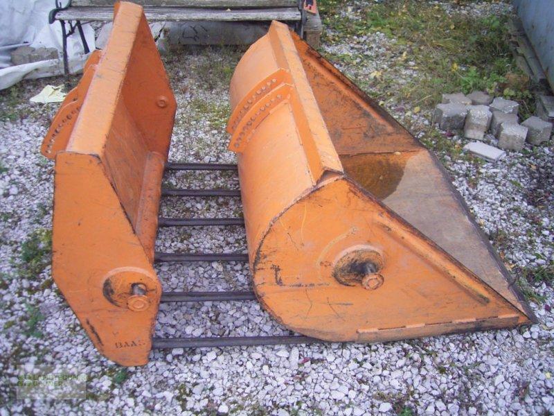 Mistgabel типа Baas Trima 1190, Gebrauchtmaschine в Hiltpoltstein (Фотография 1)
