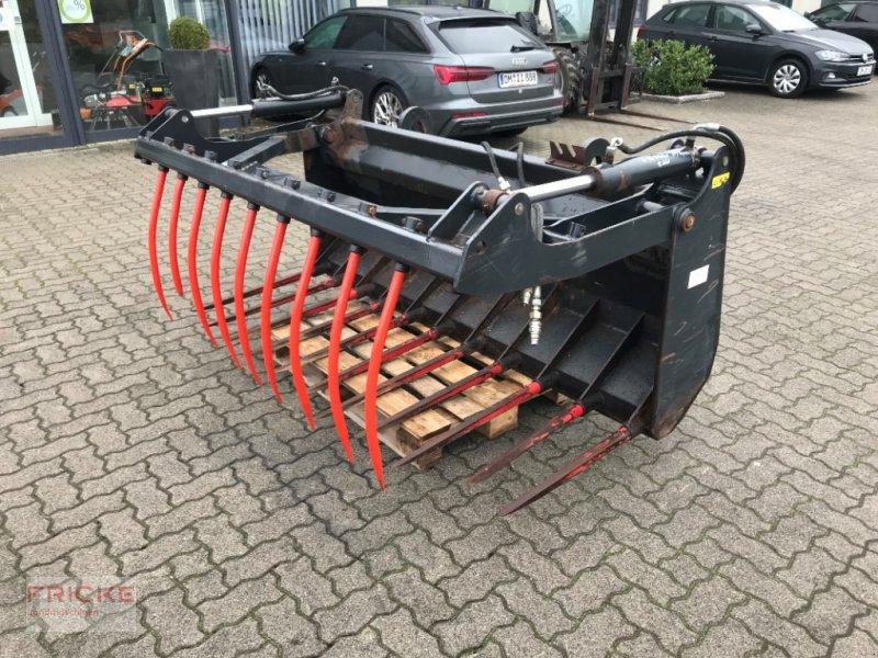 Mistgabel типа Bressel & Lade Dungzange 2,10 Aufnahme JCB, Gebrauchtmaschine в Demmin (Фотография 1)