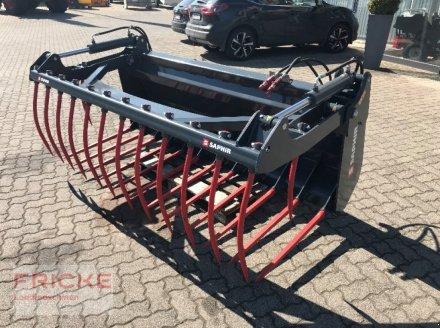 Saphir Dung-/ Silagezange DSZ 23 L Навозные вилы