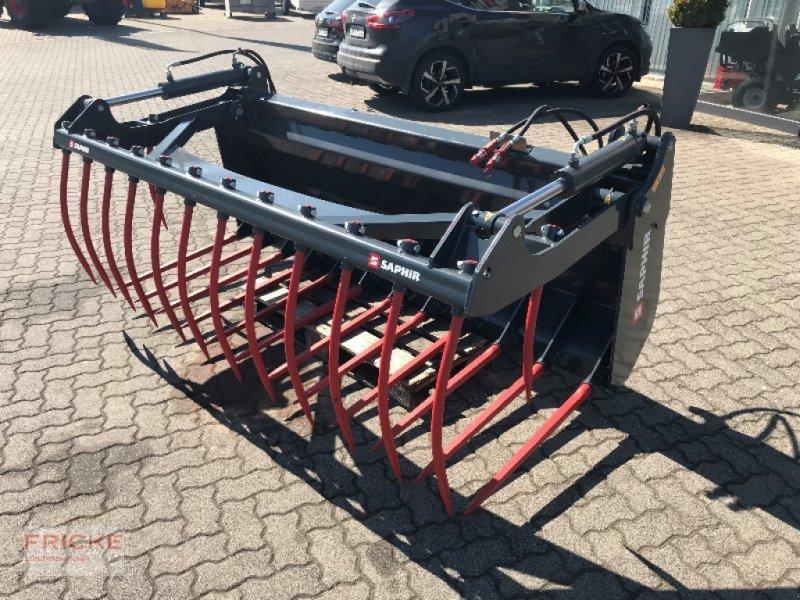 Mistgabel типа Saphir Dung-/ Silagezange DSZ 23 L, Gebrauchtmaschine в Demmin (Фотография 1)