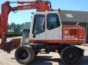 Mobilbagger typu Atlas 1304, Gebrauchtmaschine w Barneveld