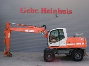 Atlas 1805 M Verstellausleger Mobilbagger