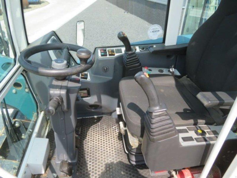 Mobilbagger типа Gallmac TG10, Gebrauchtmaschine в Holten (Фотография 5)