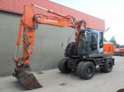 Mobilbagger tip Hitachi ZX170W-3, Gebrauchtmaschine in Barneveld