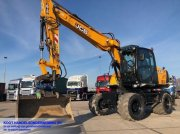 JCB JS 145W+ SMP ST15 NEW CONDITION!!!!! Mobilbagger