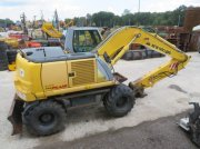 New Holland MH Plus Mobilbagger