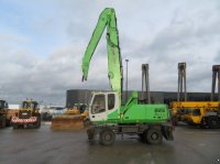 Sennebogen 825M Green Line Mobilbagger