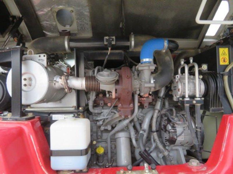 Mobilbagger типа Takeuchi TB295, Gebrauchtmaschine в Holten (Фотография 8)
