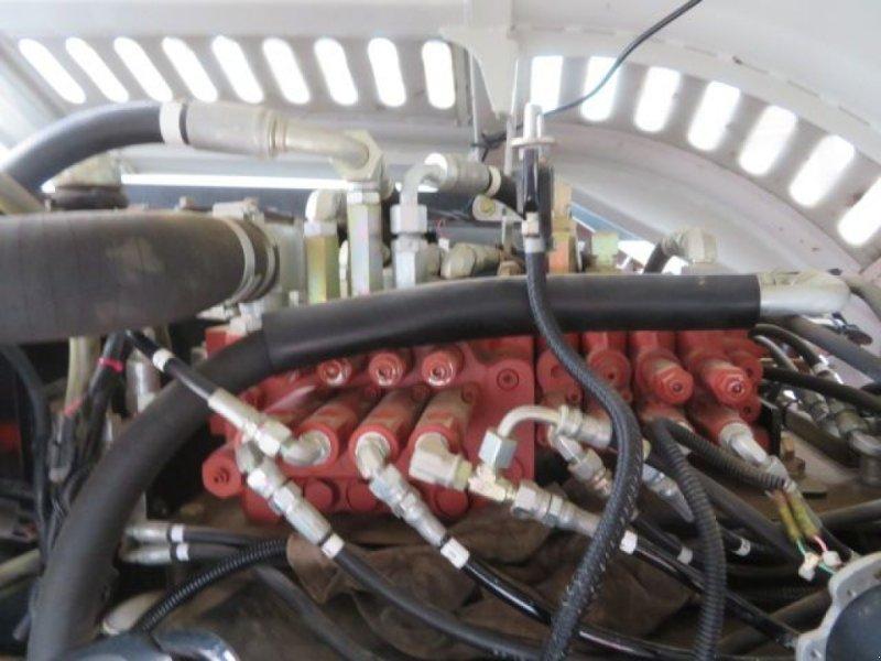 Mobilbagger типа Takeuchi TB295, Gebrauchtmaschine в Holten (Фотография 10)