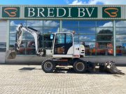 Mobilbagger tip Terex TW 85, Gebrauchtmaschine in Roosendaal