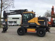 Volvo EW 160E Mobilbagger