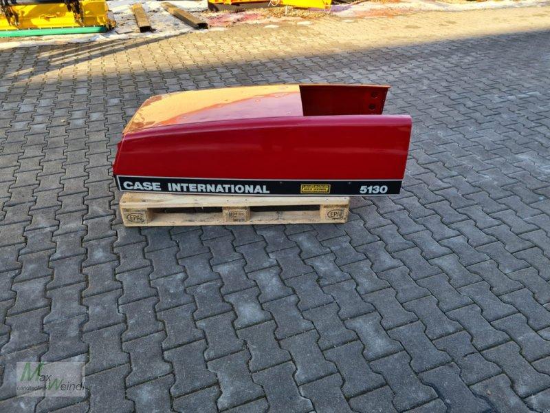 Motor & Motorteile типа Case IH Maxxum 5130 Motorhaube, Gebrauchtmaschine в Markt Schwaben (Фотография 1)