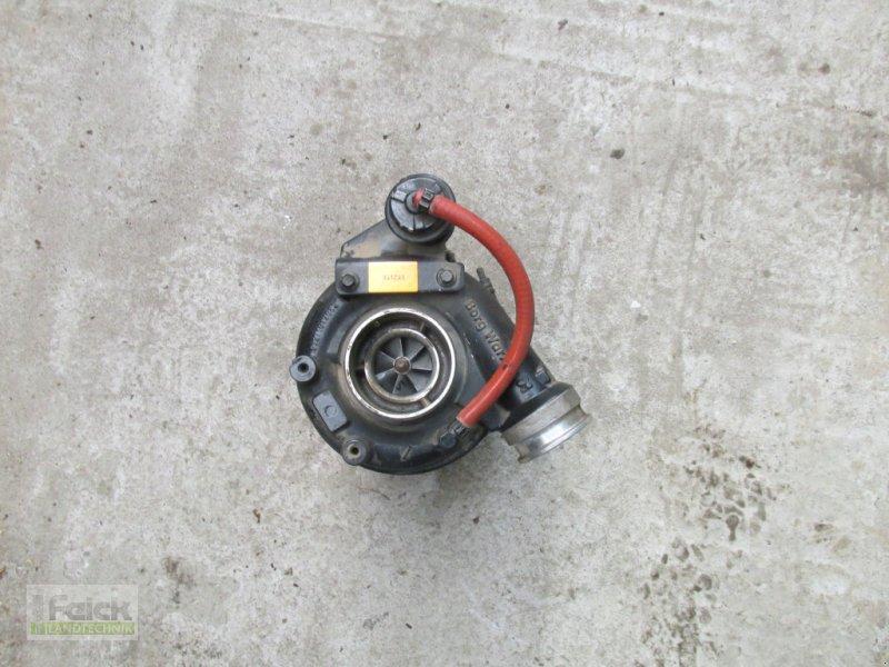 Motor & Motorteile типа Deutz-Fahr Abgasturbolader für Agrotron M 600 bis M 620, Gebrauchtmaschine в Reinheim (Фотография 1)