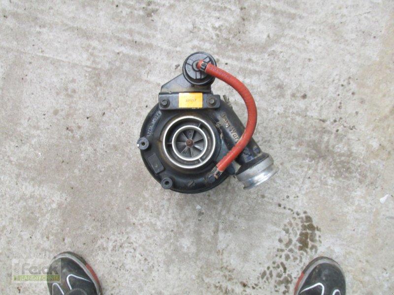 Motor & Motorteile типа Deutz-Fahr Abgasturbolader passend für Agrotron M 600 bis M 620, Gebrauchtmaschine в Reinheim (Фотография 1)