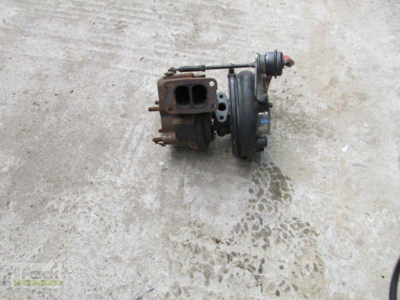 Motor & Motorteile типа Deutz-Fahr Abgasturbolader passend für Agrotron M 600 bis M 620, Gebrauchtmaschine в Reinheim (Фотография 2)