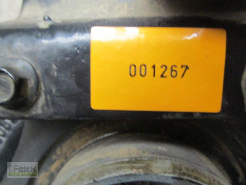 Motor & Motorteile типа Deutz-Fahr Abgasturbolader passend für Agrotron M 600 bis M 620, Gebrauchtmaschine в Reinheim (Фотография 4)