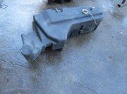Motor & Motorteile tipa Deutz-Fahr Agroplus 80, Gebrauchtmaschine u Matrei i. O.