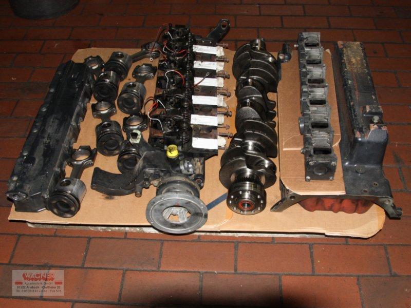 Motor & Motorteile des Typs Deutz-Fahr BF6M1012E Agrotron 105 MK3, Gebrauchtmaschine in Ansbach (Bild 2)