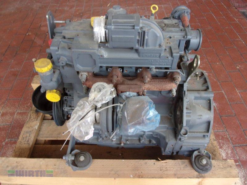 Motor & Motorteile des Typs Deutz-Fahr TCD 2012 L04 2V, Gebrauchtmaschine in Buchdorf (Bild 1)