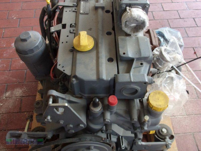 Motor & Motorteile des Typs Deutz-Fahr TCD 2012 L04 2V, Gebrauchtmaschine in Buchdorf (Bild 2)