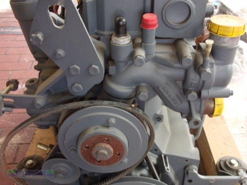 Motor & Motorteile des Typs Deutz-Fahr TCD 2012 L04 2V, Gebrauchtmaschine in Buchdorf (Bild 3)