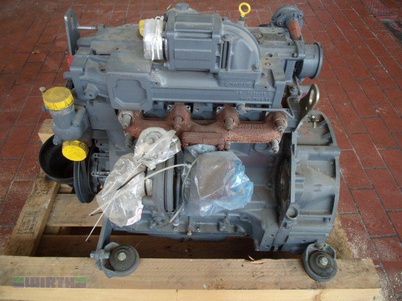 Motor & Motorteile des Typs Deutz-Fahr TCD 2012 L04 2V, Gebrauchtmaschine in Buchdorf (Bild 4)