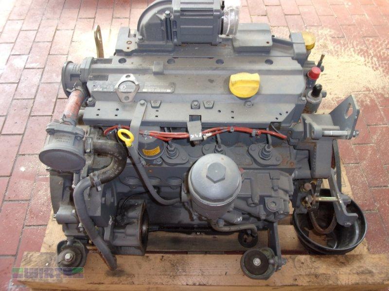 Motor & Motorteile des Typs Deutz-Fahr TCD 2012 L04 2V, Gebrauchtmaschine in Buchdorf (Bild 6)
