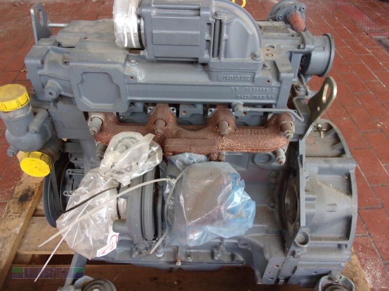 Motor & Motorteile des Typs Deutz-Fahr TCD 2012 L04 2V, Gebrauchtmaschine in Buchdorf (Bild 7)