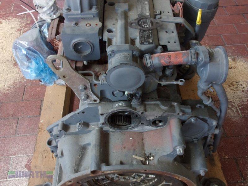 Motor & Motorteile des Typs Deutz-Fahr TCD 2012 L04 2V, Gebrauchtmaschine in Buchdorf (Bild 8)
