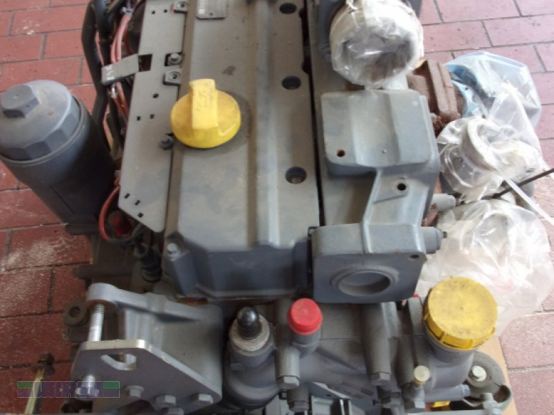 Motor & Motorteile des Typs Deutz-Fahr TCD 2012 L04 2V, Gebrauchtmaschine in Buchdorf (Bild 9)