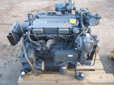 Deutz TCD 4.1 L4 NEUER MOTOR Двигатели и запчасти к двигателям