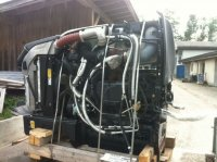 Deutz TCD 6.1 L6 Motor NEU!!! für Deutz, FENDT 724/720/718/716, Same, Lamborghini - KOMPLETTMOTOR Motor & Motorteile