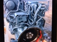 Deutz TCD 6.1 L6 Двигатели и запчасти к двигателям