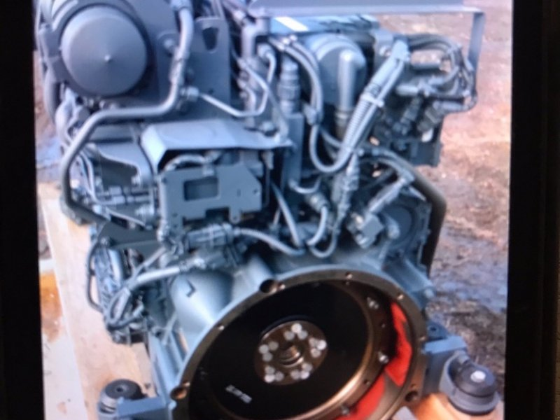 Motor & Motorteile типа Deutz TCD 6.1 L6, Neumaschine в Nussdorf (Фотография 1)