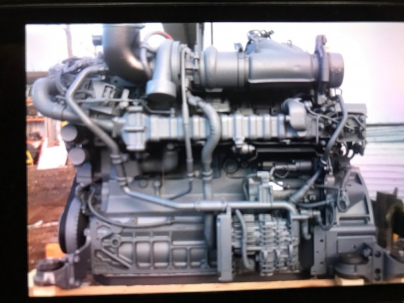 Motor & Motorteile типа Deutz TCD 6.1 L6, Neumaschine в Nussdorf (Фотография 4)