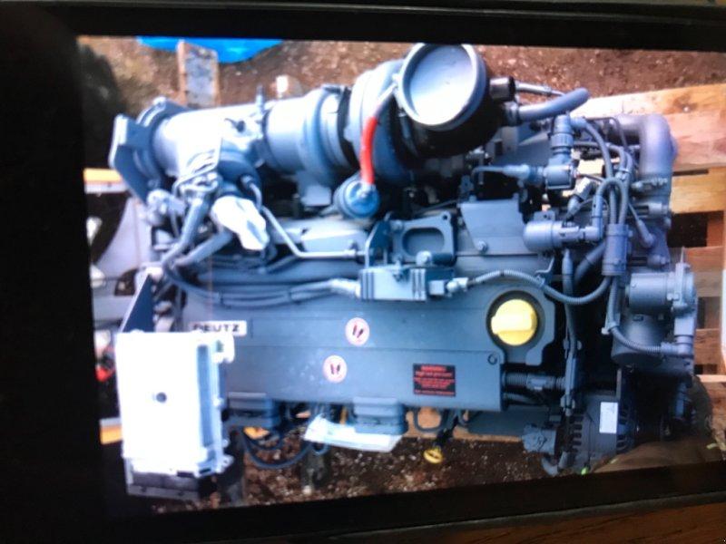 Motor & Motorteile типа Deutz TCD 6.1 L6, Neumaschine в Nussdorf (Фотография 2)