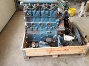 Fendt MWM 226.4 Motor & Motorteile