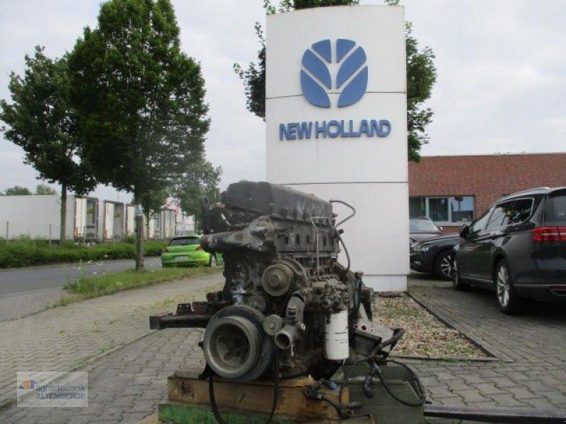 Motor & Motorteile des Typs Iveco Motor F2BE0684A BXX, Gebrauchtmaschine in Altenberge (Bild 1)
